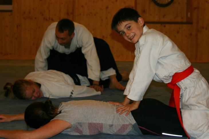 NEU: unser Eltern-Kind-Training