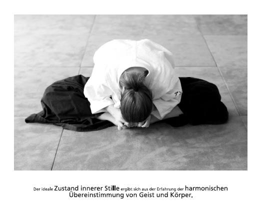 Aikido zwischen den Jahren