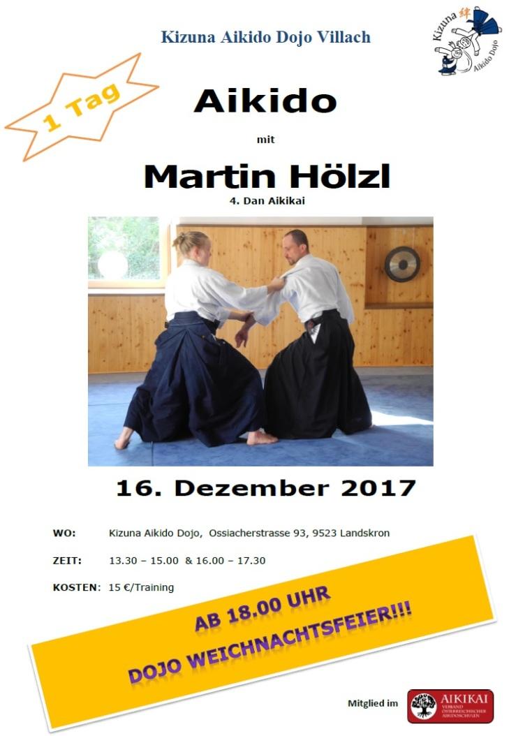 X-Mas Martin Hölzl 2017