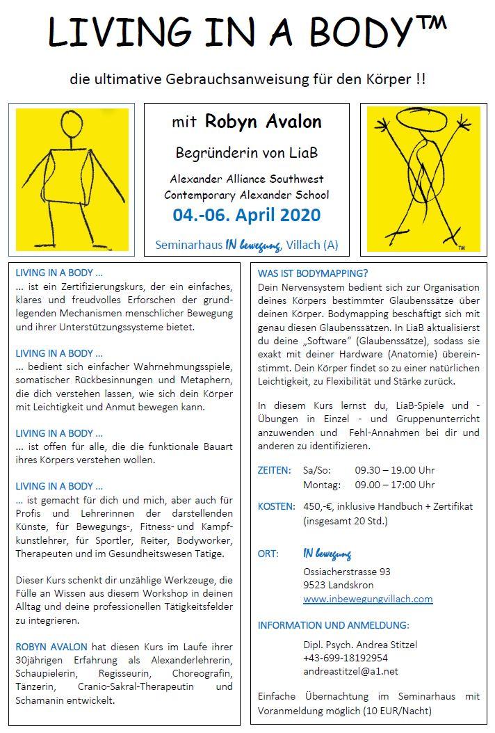 LIAB April 2020
